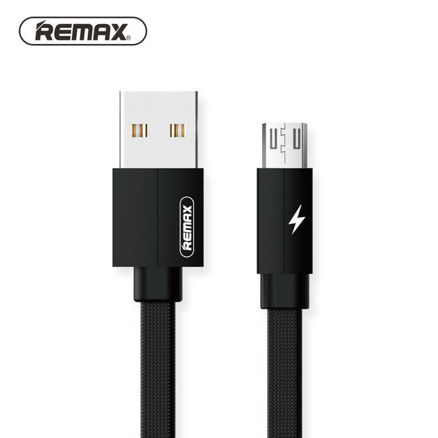 REMAX Kerolla Data Cable (micro )(1M)