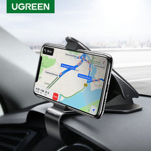 Load image into Gallery viewer, UGREEN OFFICIAL Dashboard Clip Car Mount