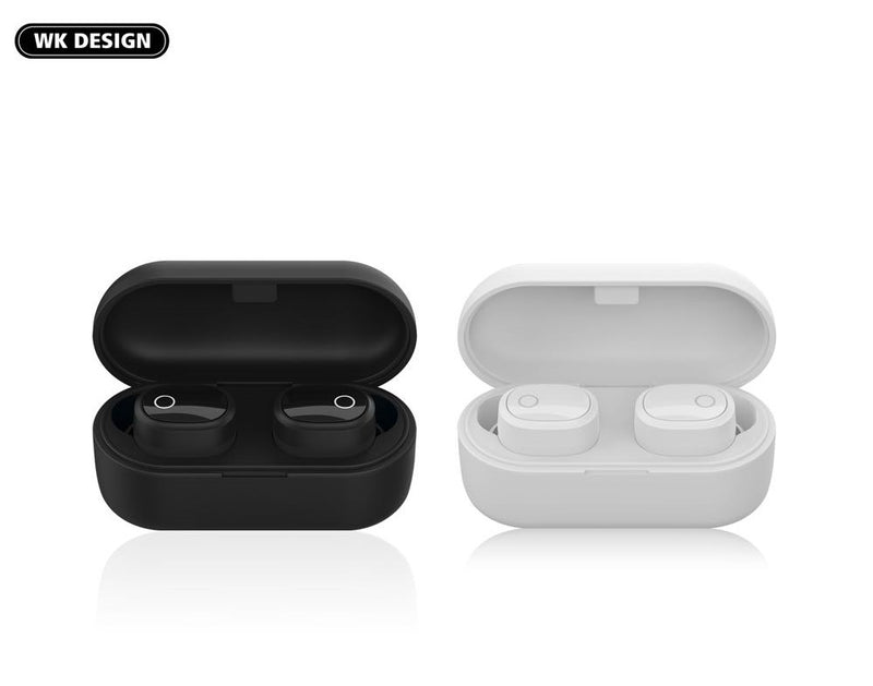 WK-V20 TWS WIRELESS EARPHONE V20