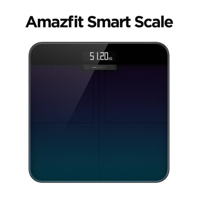 Amazfit Smart Body Scale (A2003)