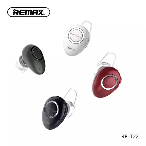RemaxREMAX Bluetooth Headset (RB-T22 )