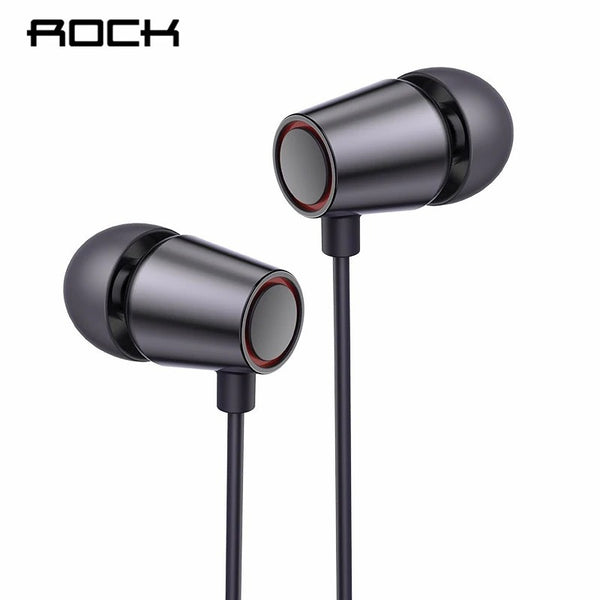 Mufree Stereo Earphone