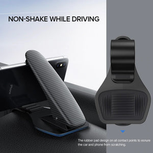 UGREEN OFFICIAL Dashboard Clip Car Mount