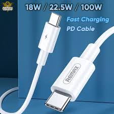 REMAX-RC-175A CHAINING SERIES 22.5W 5A PD FAST-CHARGING DATA CABLE 1M,Cable,Type C Cable for Andorid,USB Type C Cable,USB C Charger Cable,Type C Data Cable,Type C Charger Cable,Fast Charge Type C Cable,Quick Charge Type C Cable,the best USB C Cable