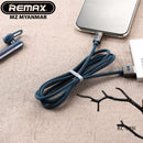 REMAX METAL DATA CABLE 2.4A For Type-C