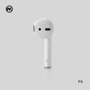 P8 WIRELESS BLUETOOTH EARBUD ,Bluetooth Earphone , Single Bluetooth Earphone, Wireless Bluetooth Headset , Single Bluetooth Earbuds for music , Mono Bluetooth Headset , Cheap Bluetooth Headset , ကြိုးမဲ့ဘလူးတုနားကြပ်