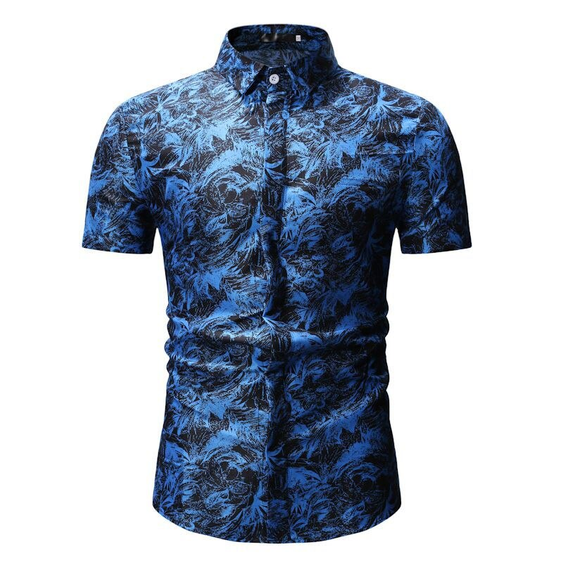 Blankenship Hawaii Shirt