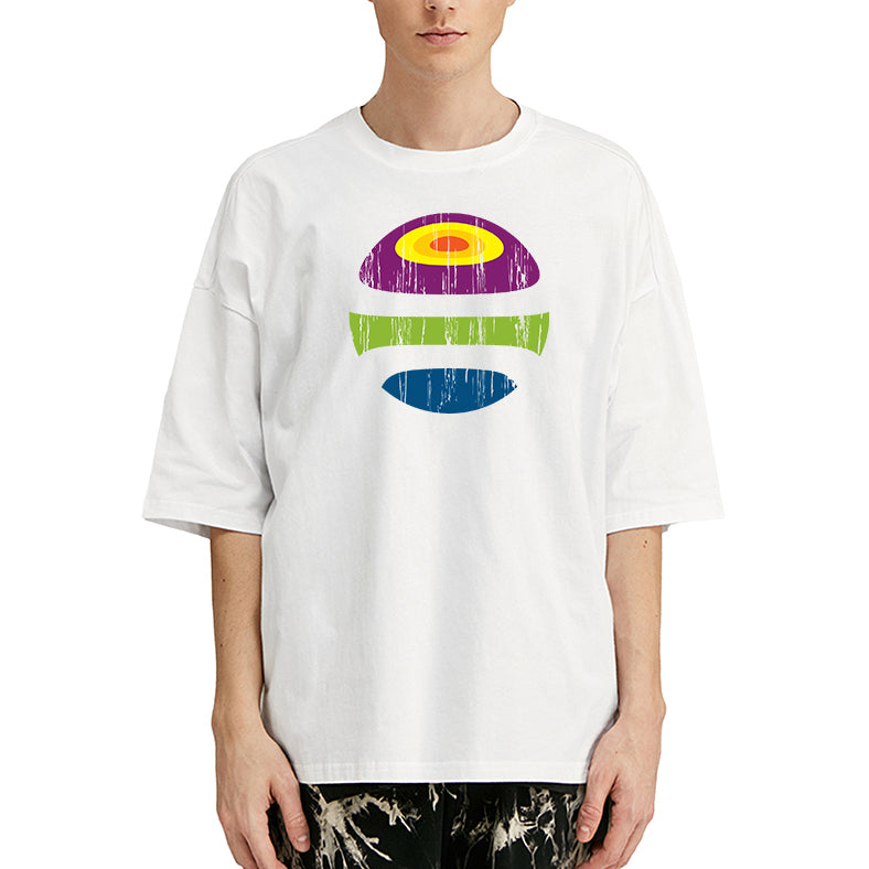 Mexico Oversized T-Shirt
