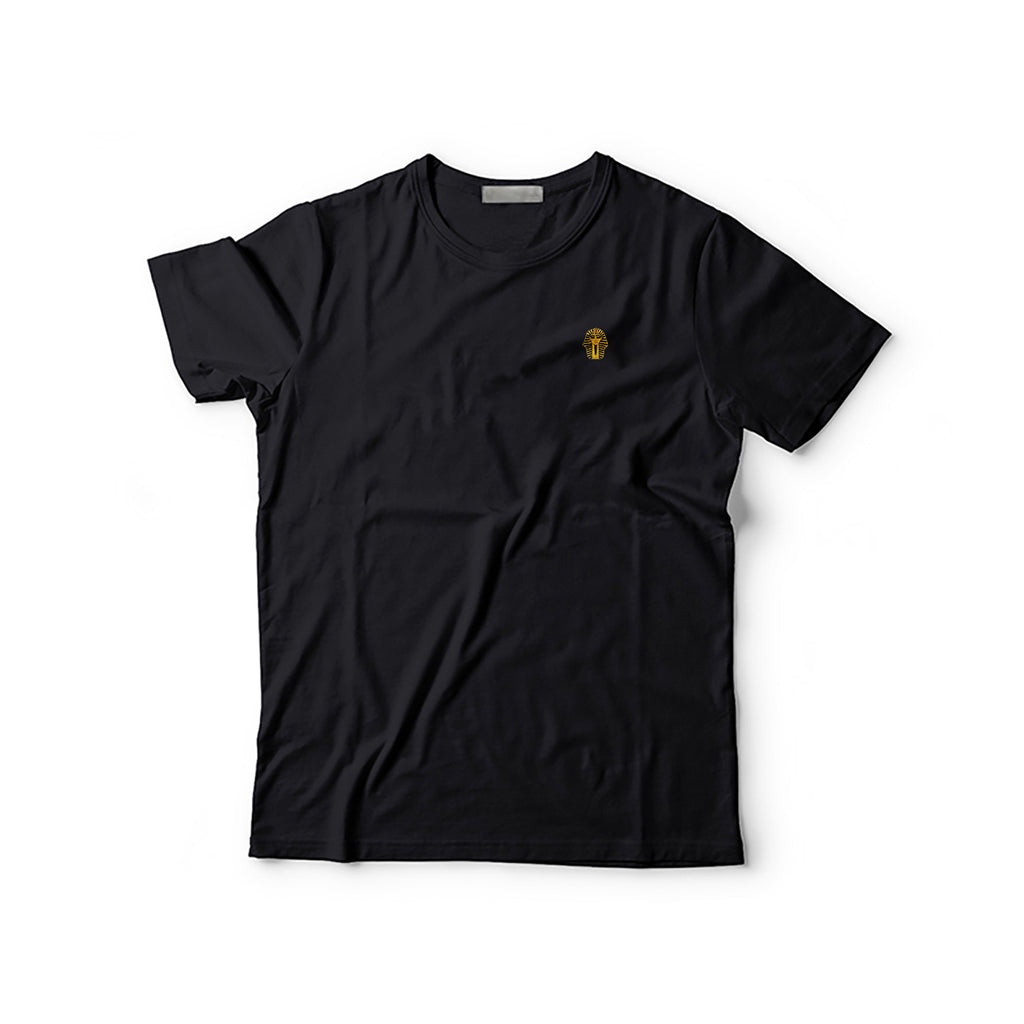 Pharaoh Embroidered T-Shirt
