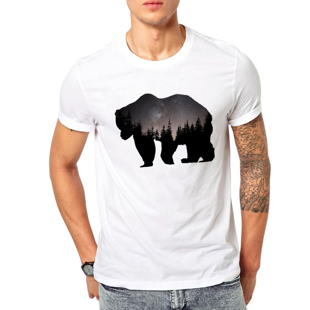 Night Forest T-Shirt