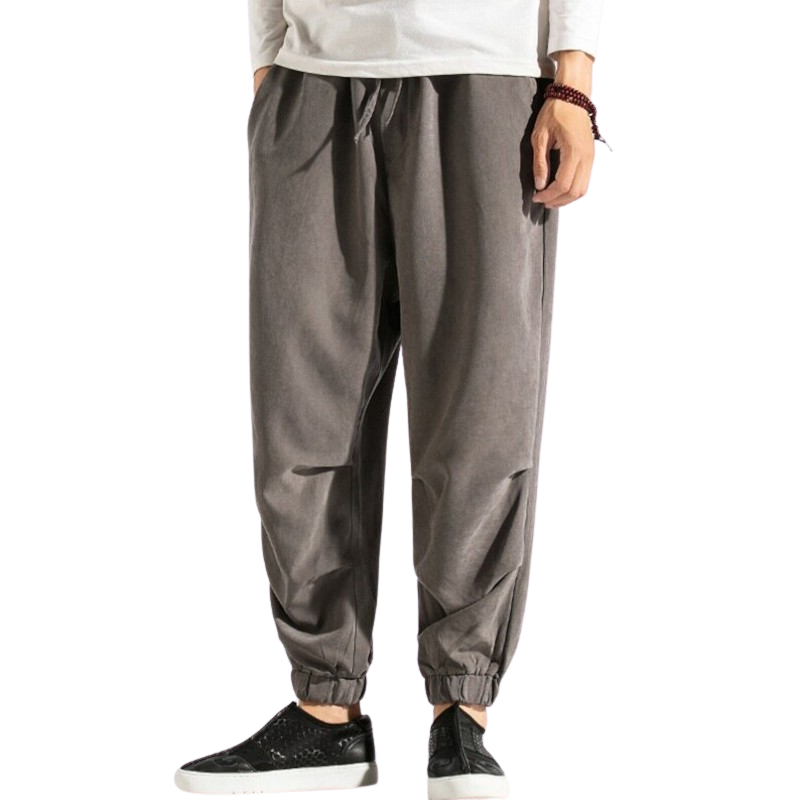 Hip Hop Style Joggers