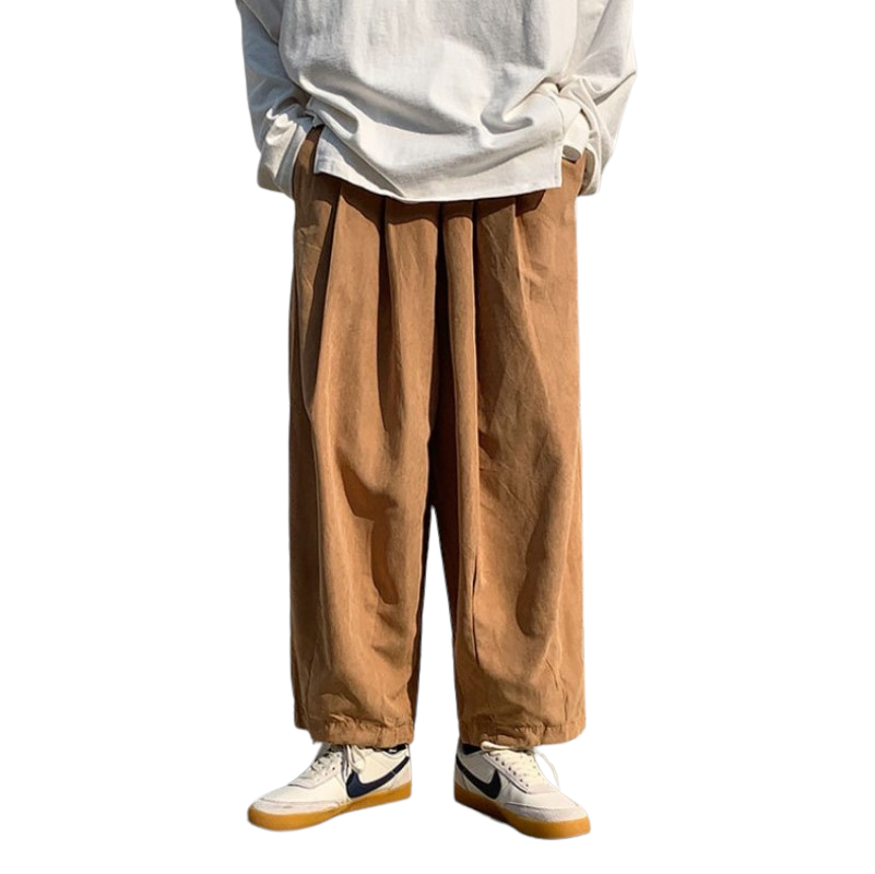 Trendy Baggy Joggers