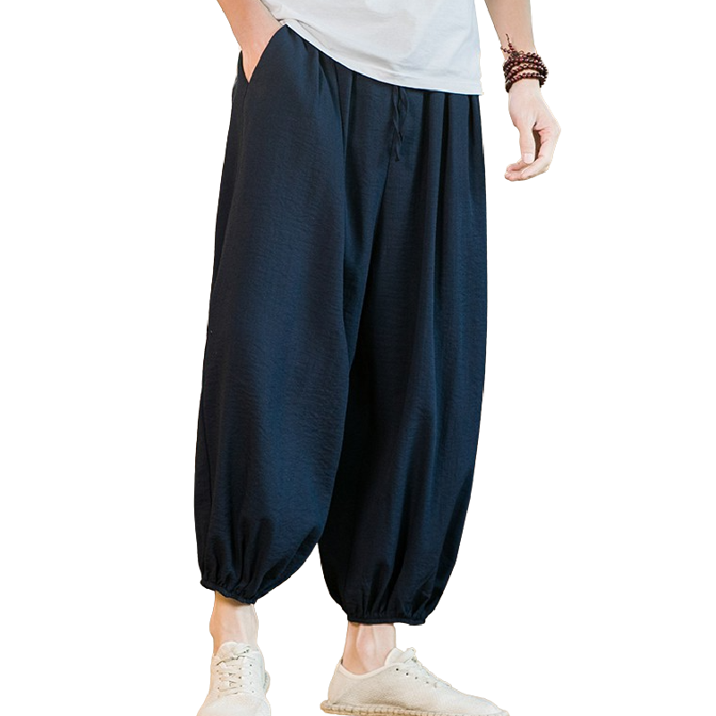 Baggy Breathable Pants