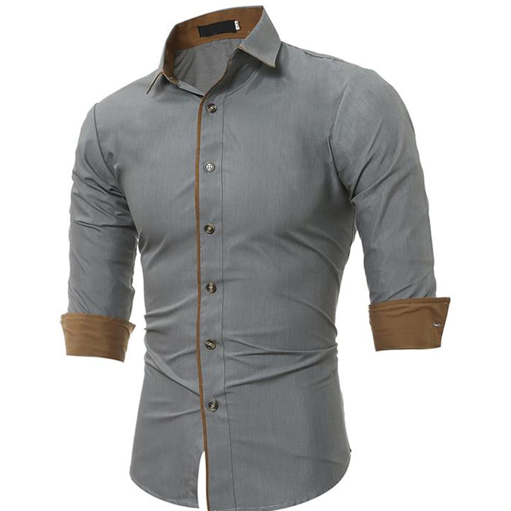 Vince Button Shirt