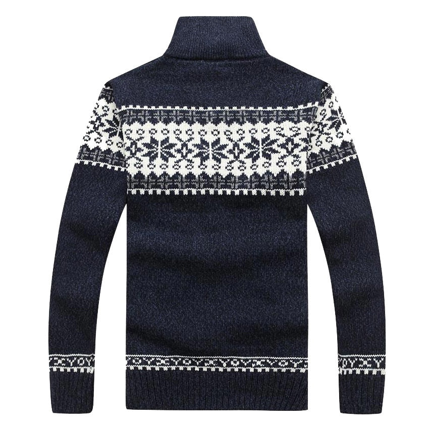 Everett Sweater