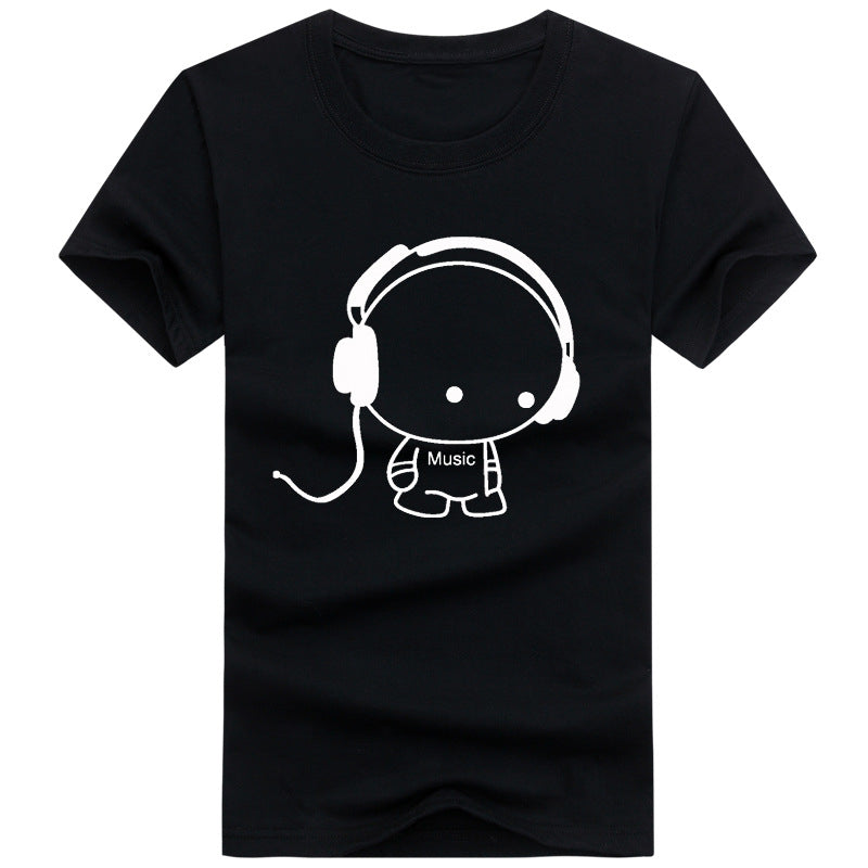 Music Motion T-Shirt
