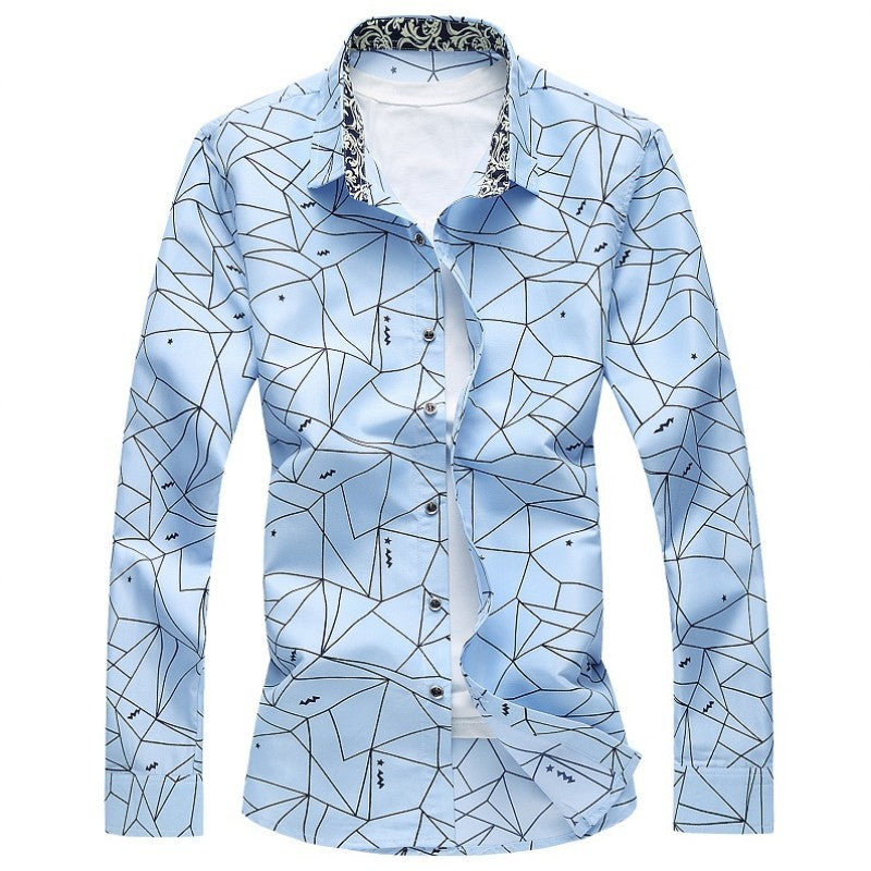 Leisure Business Shirt