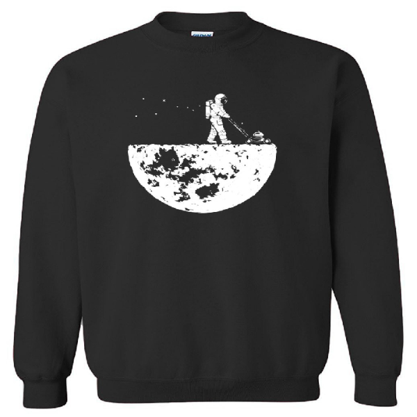 Moonwalking Sweatshirt