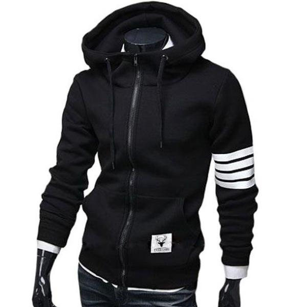 Danny Hooded Sweaters