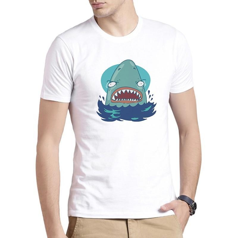 Sharkman T-Shirt