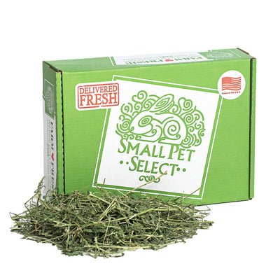 smallpetselect-uk,Alfalfa Hay