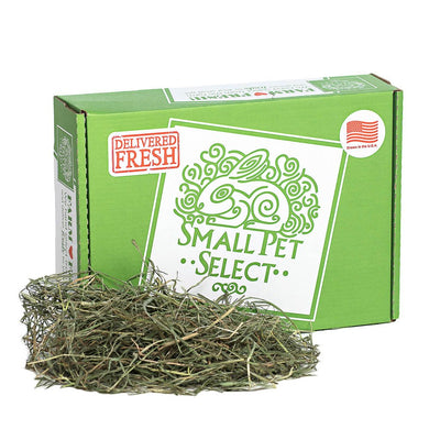 smallpetselect-uk,3rd Cutting Timothy Hay