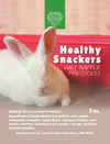 smallpetselect-uk,Healthy Snackers Half-Napper Mini-Cookies (2oz)