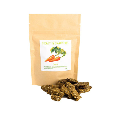 smallpetselect-uk,Healthy Snackers (2oz)
