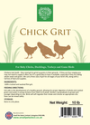 Chick Feeder Grit