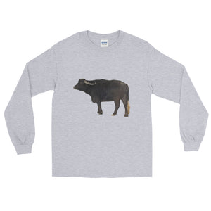 Water-Buffalo Long Sleeve T-Shirt