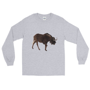 Wilderbeast Long Sleeve T-Shirt