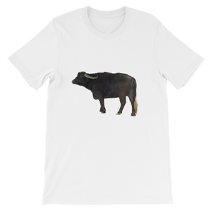 Water-Buffalo Short-Sleeve Unisex T-Shirt
