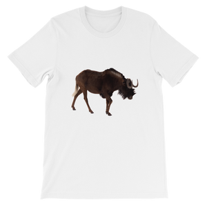 Wilderbeast Short-Sleeve Unisex T-Shirt