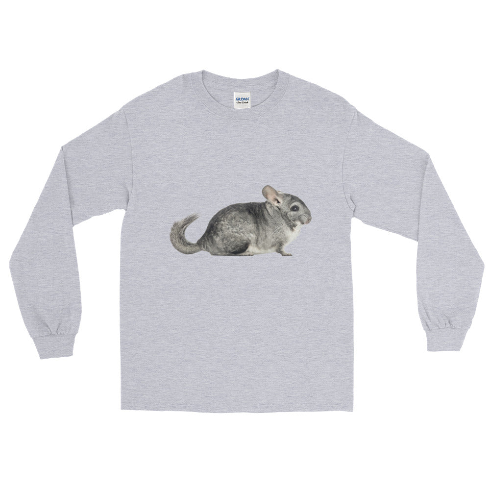 Chinchilla Long Sleeve T-Shirt