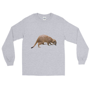 Mongoose Long Sleeve T-Shirt