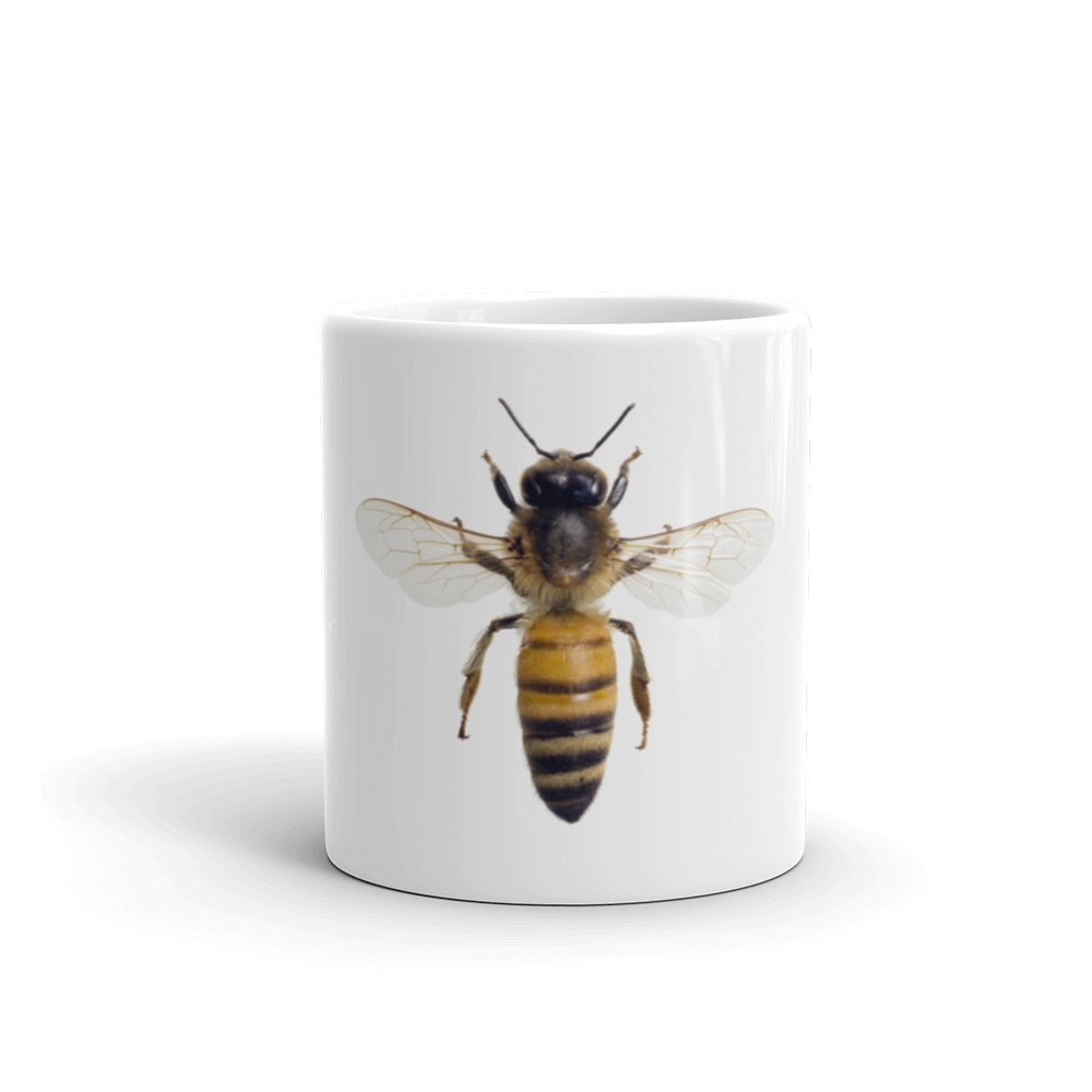Honey-Bee Mug