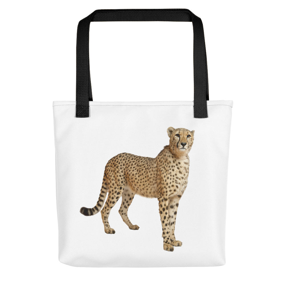 Cheetah Print Tote bag