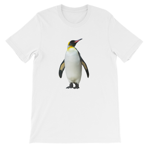 Emperor-Penguin Short-Sleeve Unisex T-Shirt