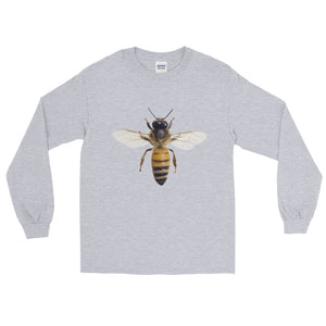 Honey-Bee Long Sleeve T-Shirt