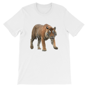 Bengal-Tiger- Short-Sleeve Unisex T-Shirt
