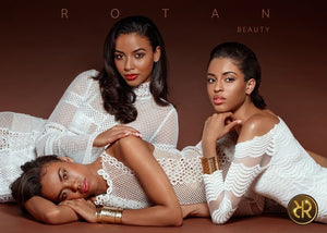 TSXX International Rotan Beauty Campaign 2016-2017