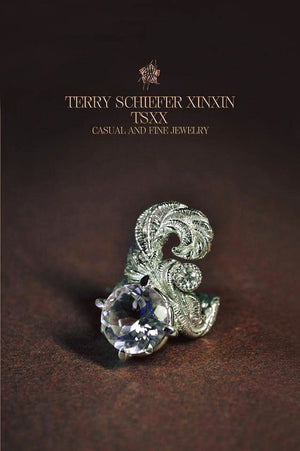 Gabriel Ring - Terry Schiefer