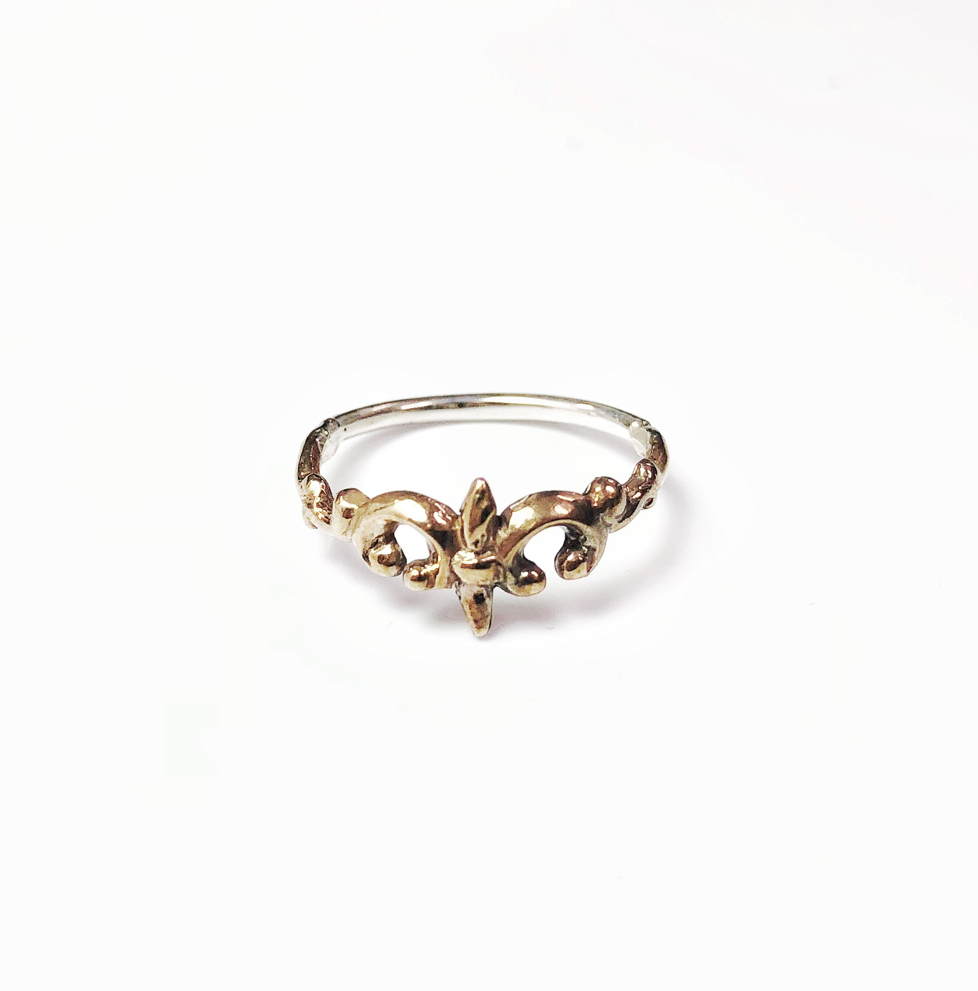 Theia Ring - Terry Schiefer