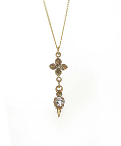 Isabel Necklace - Terry Schiefer