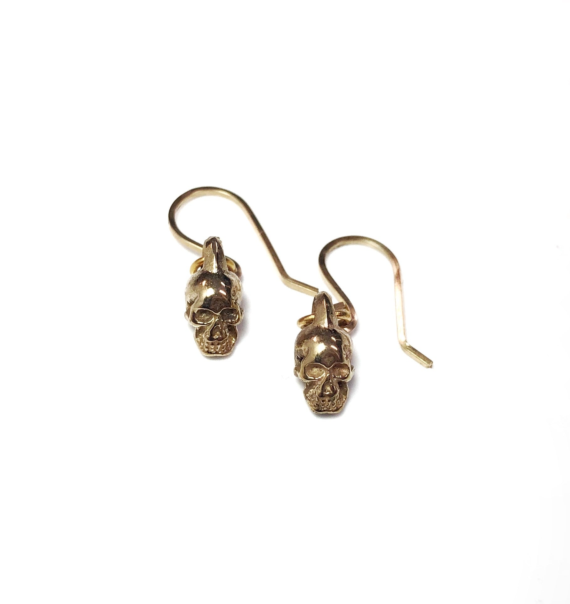 Miguel Earrings - Terry Schiefer
