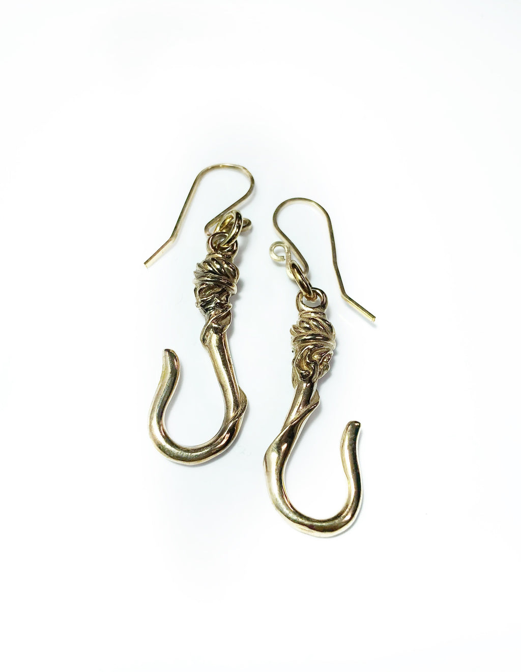 Belloza Earrings - Terry Schiefer