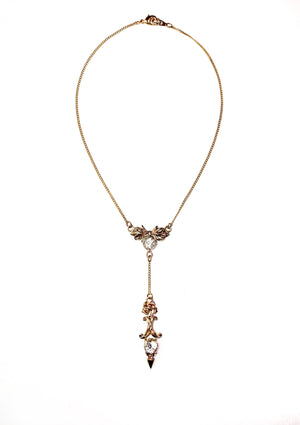 Florence Necklace - Terry Schiefer