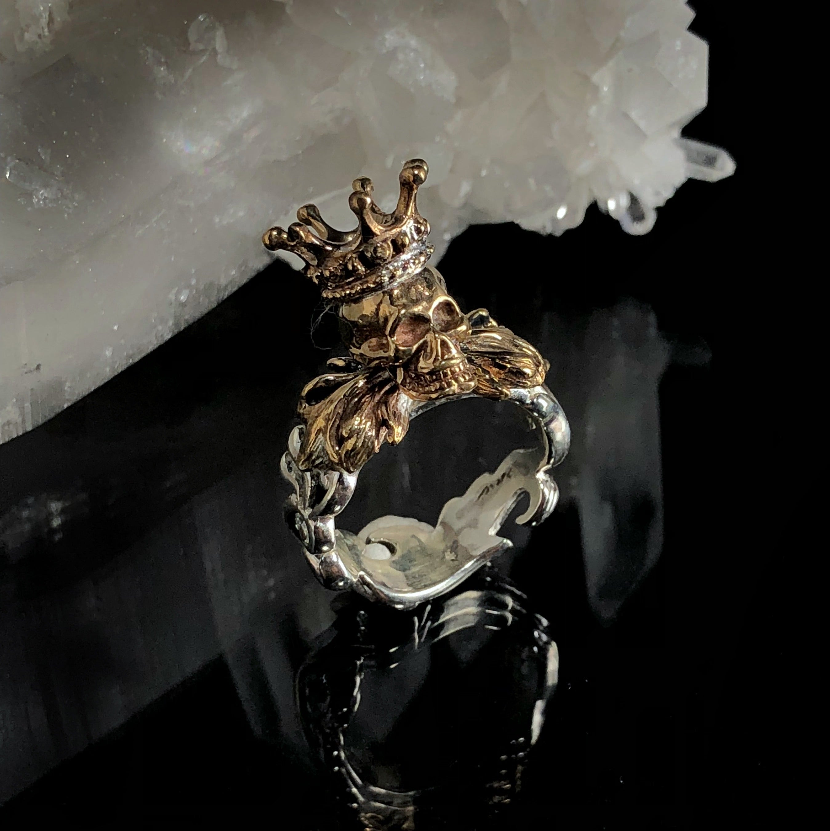 Prince of Darkness Ring - Terry Schiefer