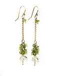 Soul Earth Earrings - Terry Schiefer