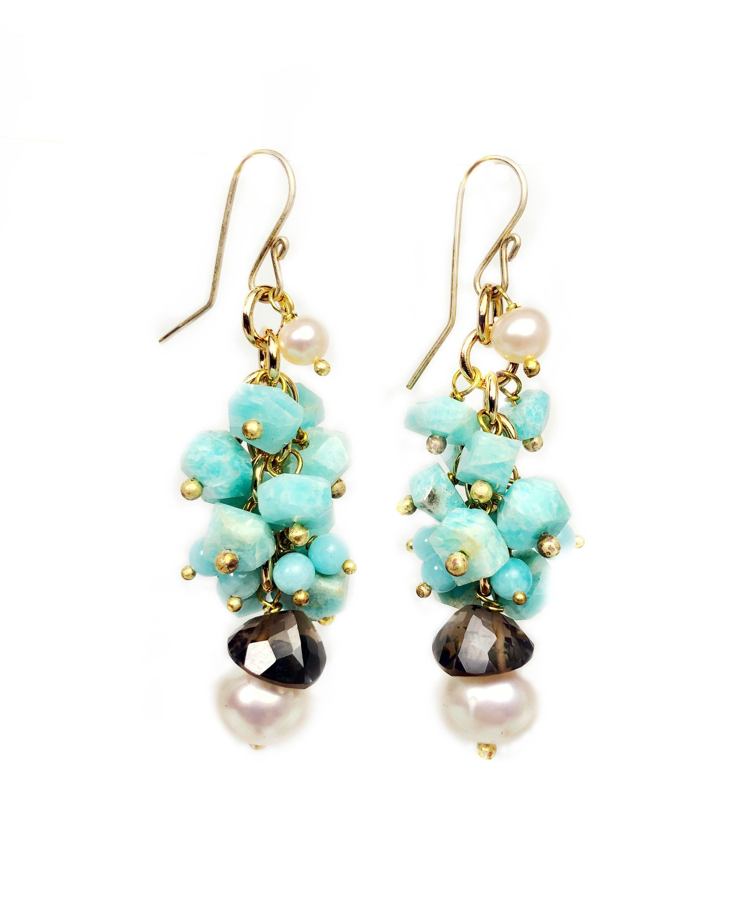 Twinkle Doom Earrings - Terry Schiefer